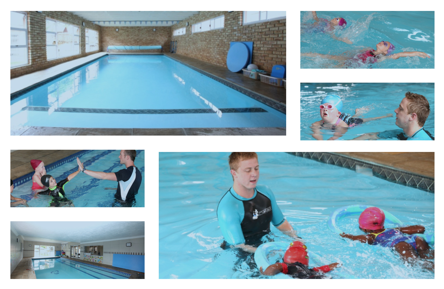 Swimming Lessons in Roodepoort
