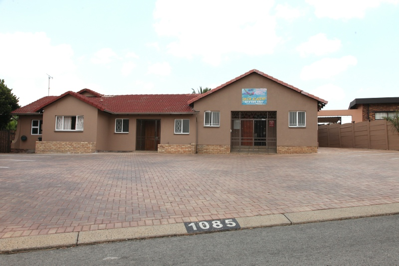 Swimming School Allens Nek Roodepoort